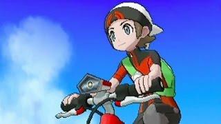 Pokemon Omega Ruby Version & Pokemon Alpha Sapphire Version - Head Back to Hoenn Trailer
