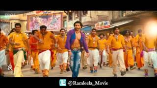 Tattad Tattad Ramji Ki Chaal Song ft  Ranveer Singh   Goliyon Ki Raasleela Ram leela HD