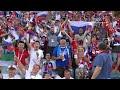 Russia v Croatia - 2018 FIFA World Cup Russia™ - Match 59