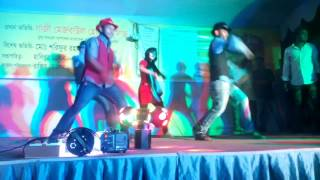 bangla new year dance concart
