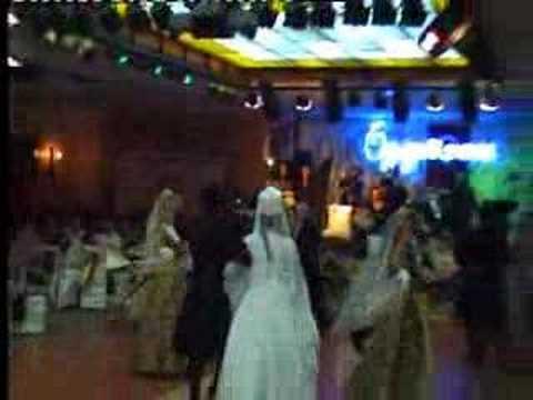 Nartajans Ritsa Eskişehir Karaçay Balkarlılar Derneği Gecesi