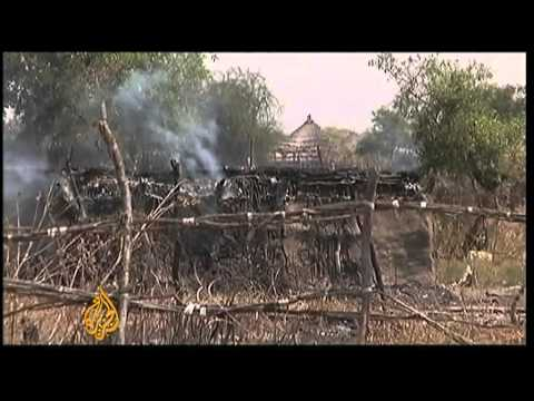 Dozens killed in South Sudan tribal violence