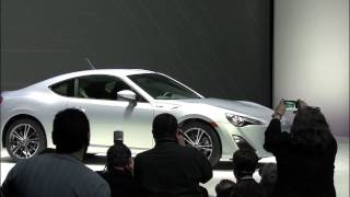 2014 Scion tC and Scion 10 Series Cars Unveiled at the 2013 New York International Auto Show