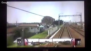 ゲーム生配信!電車でGO!プロフェッショナル仕様