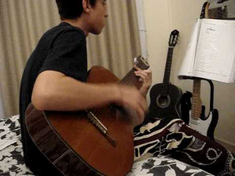 into yesterday cover ( sugar ray)