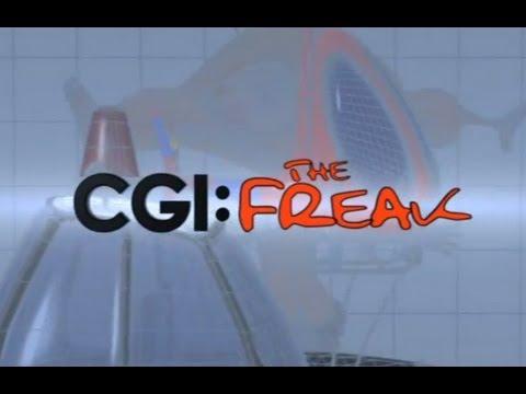 CGI: The Freak