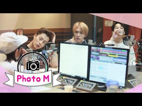 [Photo M] BEAST - Gotta GO to Work, 비스트 - 일하러 가야 돼, 정오의 희망곡 김신영입니다