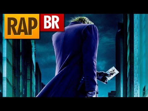 Rap do Coringa (Batman) | Tauz RapTributo 12
