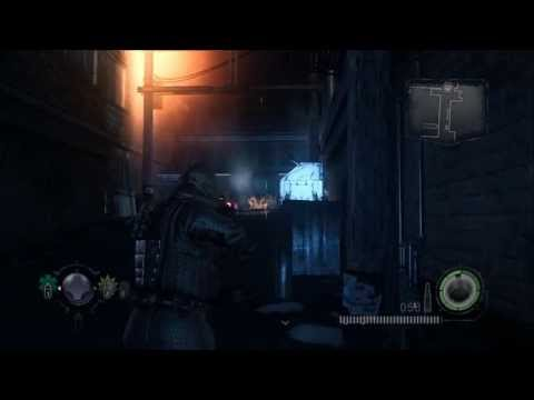 Resident Evil Operation Raccoon City Gameplay Momentos