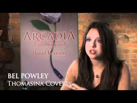 Arcadia - In Their Own Words
