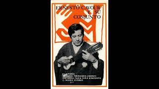 La llama - Ernesto Cavour
