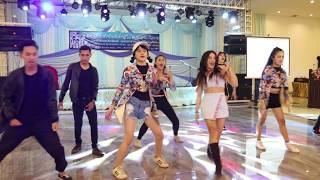 [LaoKorea] 2018 Changwon K-pop World Festival[ Laos ]-15