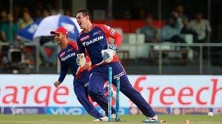 DD vs MI, IPL 2016: Delhi Daredevils won by 10 runs