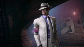MICHAEL JACKSON: THE EXPERIENCE HD iPad Trailer