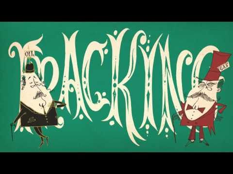 Thumbnail of video Fracking: Things Find a Way