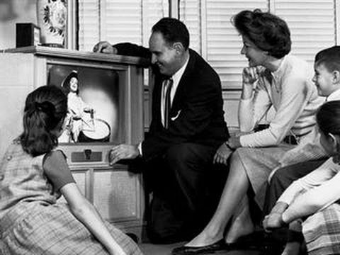 How Television Got Its Start