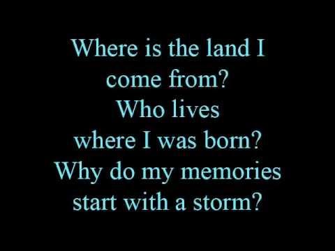 I need to know - lyrics