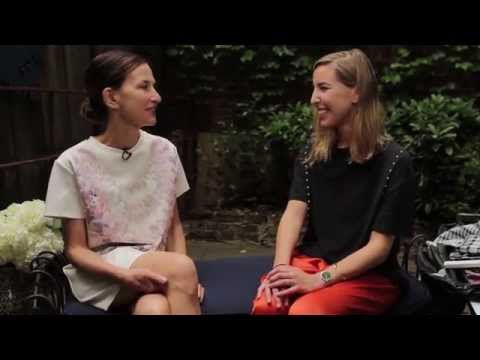 Cynthia Rowley's Advice to Nikki Chasin on Bending vs. Breaking Rules (Presented by Revlon)