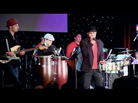 A Latin Tribute to Michael Jackson: Tony Succar @ TEDxFIU Music Videos