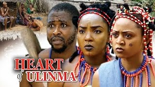 Heart Of Ulinma Season 2 - 2017 Latest Nigerian Nollywood Movie
