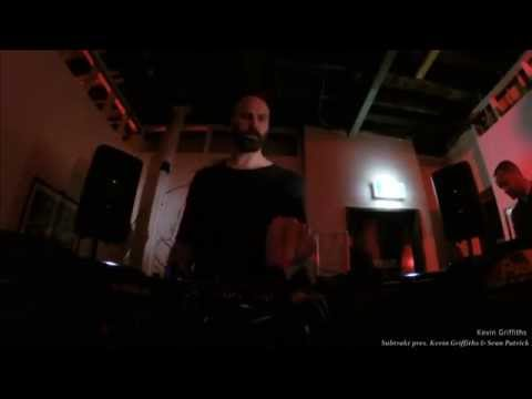 Kevin Griffiths @ Fish Lane Studios - 28/06/2014 presented by Subtrakt
