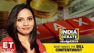Budget Session: Does Aadhar bill override Supreme Court verdict? | India Development Debate