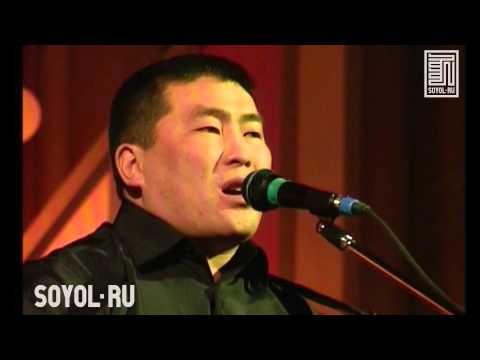 Аяс-Оол Данзырын (Тыва), авторская песня