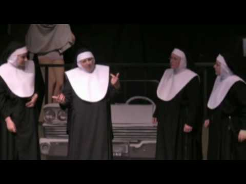 18/19 Umpqua Community College presents Nunsense (May, 2009)
