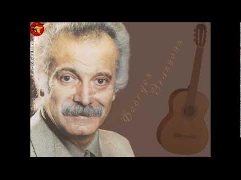Georges Brassens - Les Copians Dabord Melodie