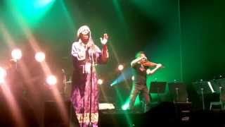 Orange Blossom - Cheft el khof (Live at Stereolux, Nantes)