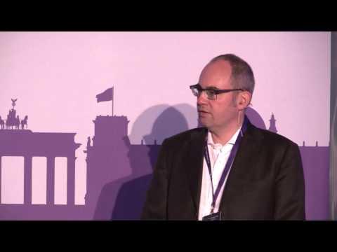 Data Days 2014 – Welcome Note by Peter Weichsel, Deutsche Post AG