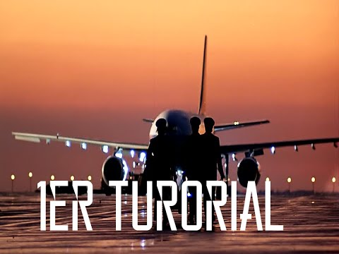 1er Tutorial/Programar Vuelos en GPS/Flight Simulator X/HD
