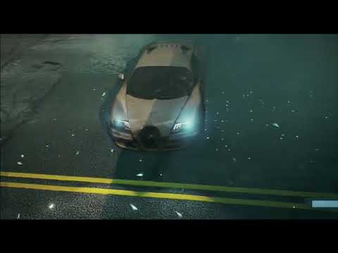 NEED FOR SPEED MOST WANTED: EL COCHE DE HERCULES