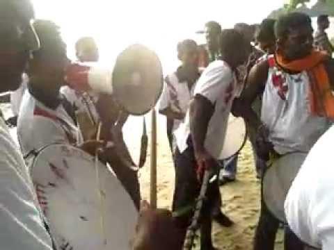 Pangkor Kateri Tappu Set video