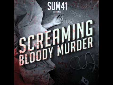 Sum 41 - Were The Same