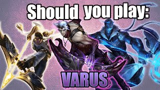 Should you play Varus