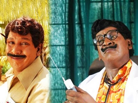 Vadivelu finally acted after Elections