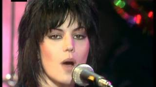 Joan Jett & The Blackhearts  - Crimson and Clover (1982) HD 0815007