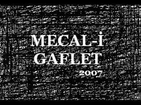 Mecal i Gaflet  Hasret oldun içime
