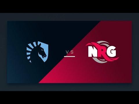 CS:GO - Liquid vs. NRG [Train] Map 2 - NA Day 11 - ESL Pro League Season
