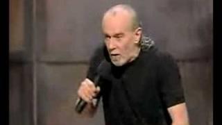 George Carlin - Balance the Budget