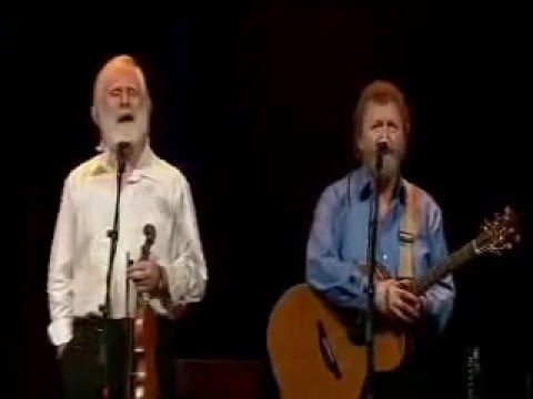 Dubliners - Molly Malone