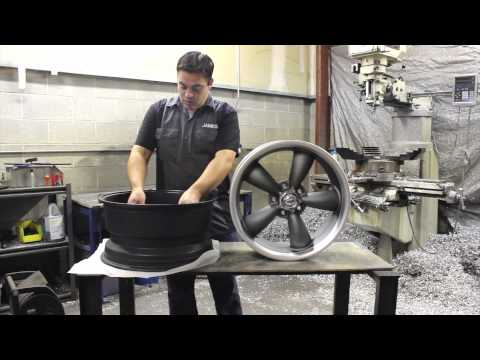 HOW TO: Measure 5-Lug wheel bolt pattern