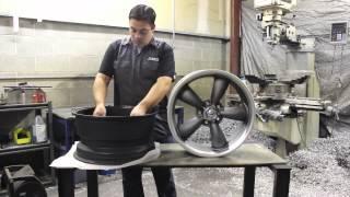 HOW TO: Measure 5-Lug wheel bolt pattern