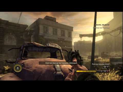 Resistance 3 - French Walkthrough Episode #1 - Reprise d'une grande histoire !