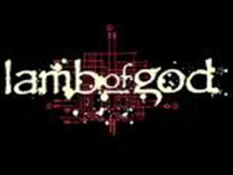 Lamb Of God - Buckeye