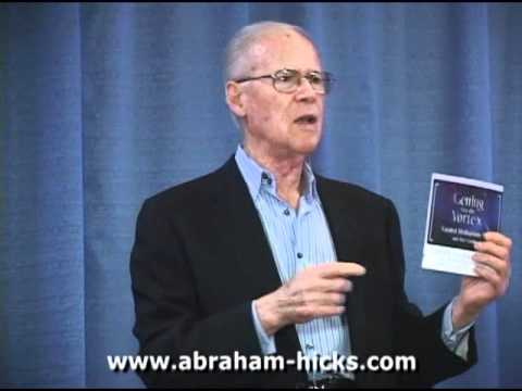 abraham hicks getting into the vortex pdf