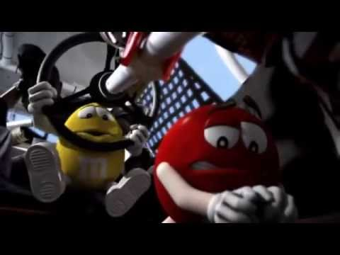 M&M s Random Commercials