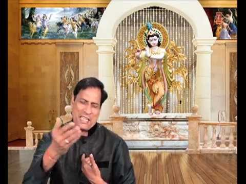 Teri Murli Hame Mohan Krishna Bhajan By Ajay Tiwari Full Video...