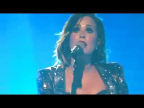 Demi Lovato - My Love Is Like A Star - Demi World Tour - Baltimore